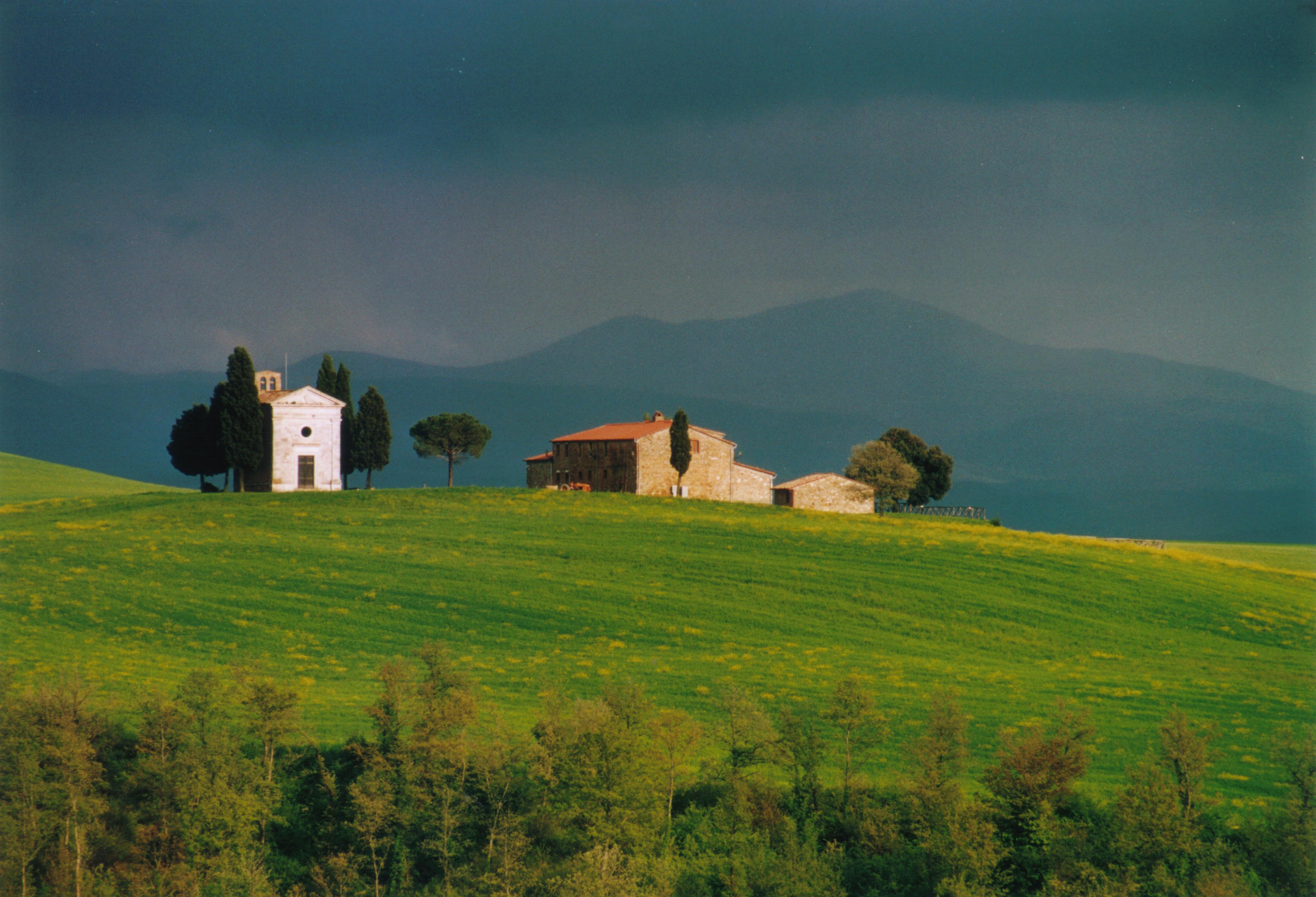 Umbria And Tuscany Trip In A Fiat 500 Cabrio Perfect For Two Zuzulu Travel